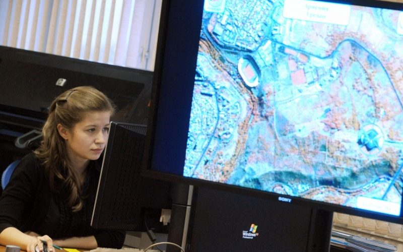 Russia Plans to Create Renewed Earth Remote Sensing System