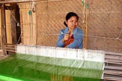 Manipur Government Using GIS to Boost Handloom Industry