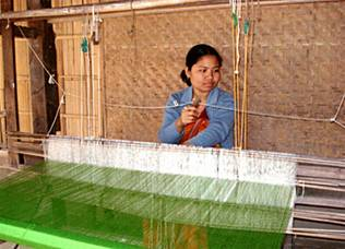 essay on handloom industry Being next to agriculture, the handloom industry supported many economically  weaker sections of the society it has been reported that roughly.
