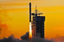 China Launches its First Commercial Mission Jilin-1