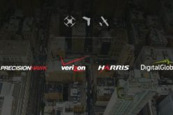 PrecisionHawk, Verizon, Harris and DigitalGlobe Jointly Demonstrate Technology for Safe Drone Operations