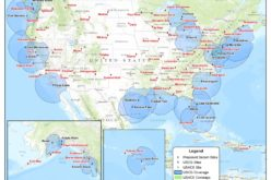USCG Invites Public Comments on Nationwide Differential Global Positioning System (NDGPS)