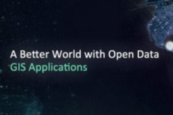 Join Webinar: A Better World with Open Data – GIS Application
