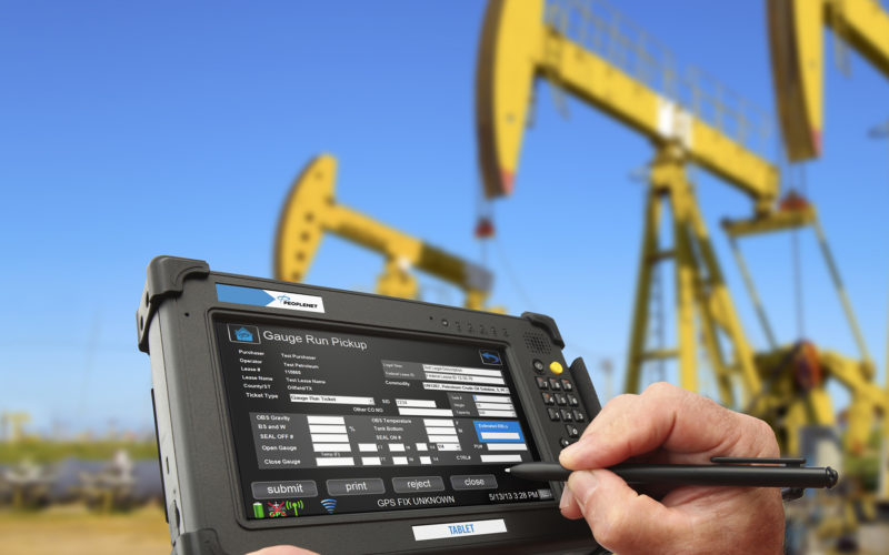 Trimble Introduces Oil and Gas Services Suite to Provide  Tracking, Analytics, Navigation and Security Solutions