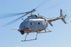 BAE Systems to Develop Airborne Mine-Hunting LIDAR for Manned and Unmanned Aircraft