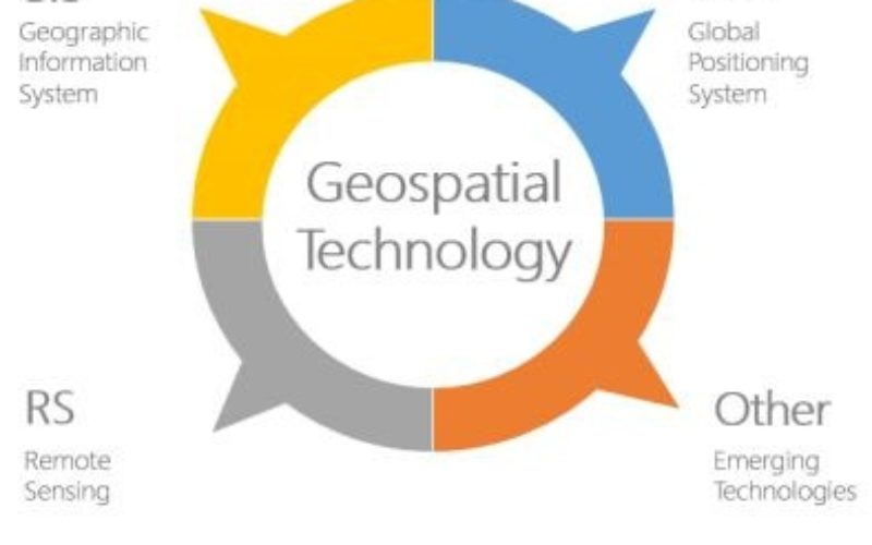 Geospatial Technologies Picking Up Greater Momentum