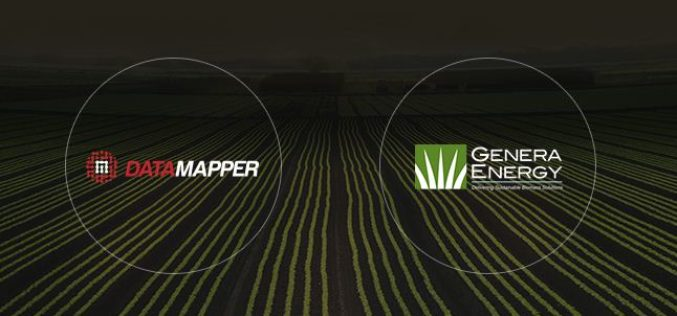 PrecisionHawk Partners With Genera Energy to Build Aerial Analysis Tools for Biomass Crops