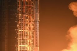 China Launches Yaogan-29 Remote Sensing Satellite