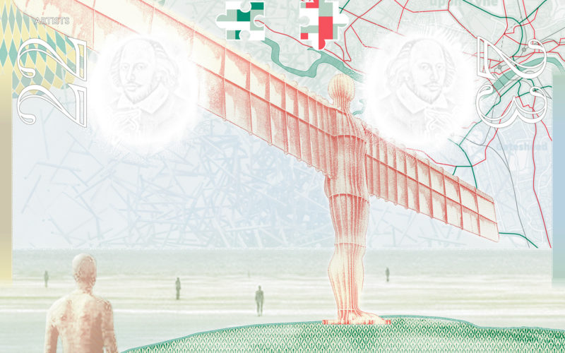 OS Maps Play a Role in the New UK Passports