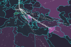 Mapping to Visualize the European Refugee Crisis