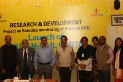 GAIL and ISRO Joins Hands for Satellite Monitoring Of Pipelines