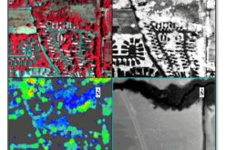 LiDAR and Hyperspectral Data Fusion