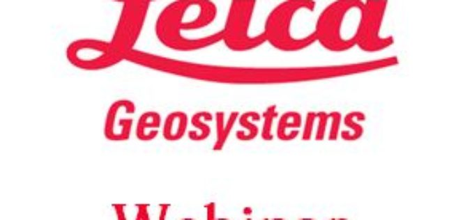Leica Webinar: Leica Captivate Pipeline: A Transformative Approach to Pipeline Surveying