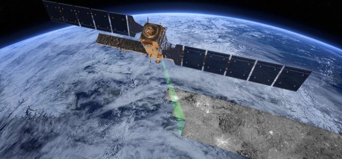 "The ""Radar Vision"" Goes On – Two More Sentinel-1 Satellites"
