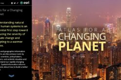 Atlas for a Changing Planet Story Map Delivers Cause and Effects of Climate Change