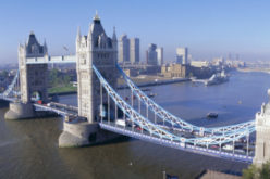UK and China to Monitor Bridge Movement Using Satellite