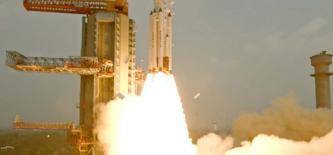 India Successfully Launches Fifth Navigation Satellite IRNSS-1E