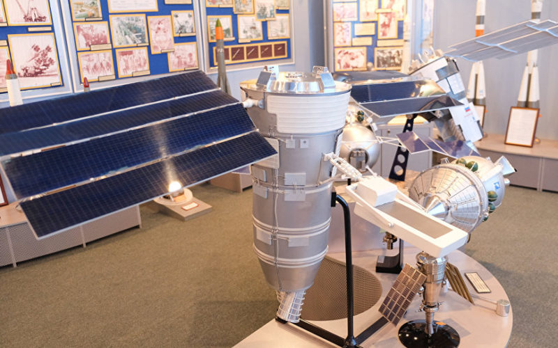 Russian Space Systems to Launch Resurs-P No. 3 Remote Sensing Satellite