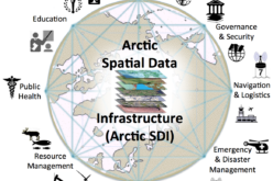 OGC Requests Information to Guide Arctic Spatial Data Pilot
