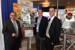 NEW RIEGL High-Speed Mobile Mapping Turnkey Systems Launched at ILMF 2016!