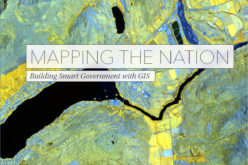 New Esri Book Shows How Government Turns Data into Meaningful Maps