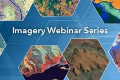 Esri Webinar: Eyes on the World