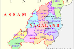 Space Technology Application Necessity in Nagaland