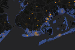 Pratt Institute Announces the Spatial Analysis and Visualization Initiative
