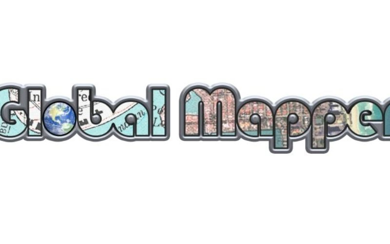 Blue Marble Names Global Mapper Best Commercial GIS Software Available for $499