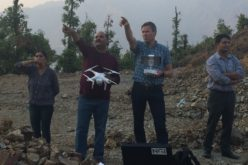 Drones Against Natural Disasters