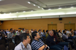 GISTAM 2016 Conference: Thrilling Success in Rome