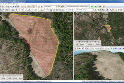 Global Mapper 17.2 Released with New Map Book Creation Tool and Cutaway Terrain View