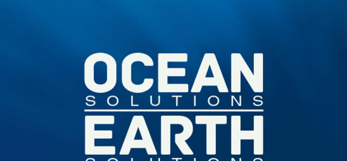 New Esri Book Shows How GIS Technology Can Help the Oceans Thrive