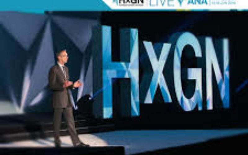 Hexagon Launches HxGN SMART Build, a Pioneering Enterprise Construction Management Software Solution