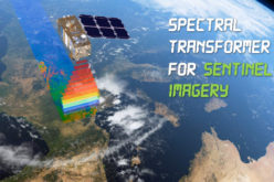 Spectral Transformer for Sentinel-2 Imagery Just Released