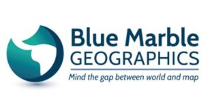 Live Webinar on Projections Hosted by Blue Marble Geographics