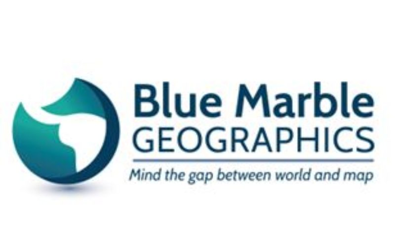 Blue Marble Geographics Adds Chinese Reseller to its Worldwide Network of Partners