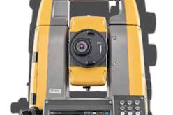 Topcon Announced All New GT Robotic Series Total Stations