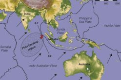 Australia's Coordinates out by More Than 1.5 m