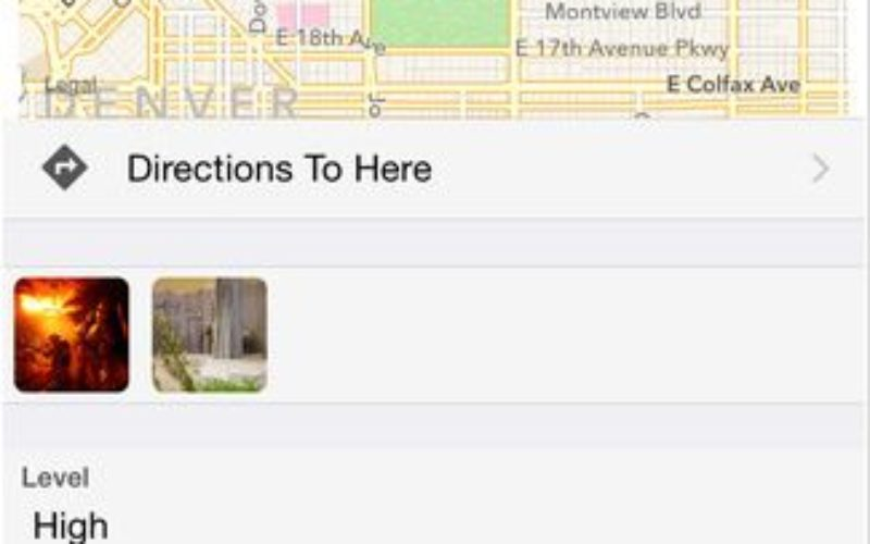 Create, Share Geotagged, Media-rich Field Reports With New NGA Mobile App