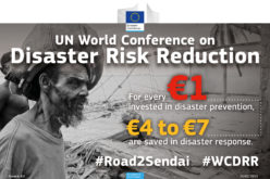 Sendai Framework for Disaster Risk Reduction