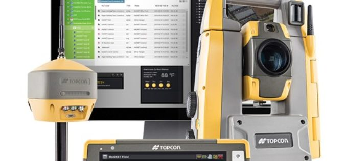 Topcon Introduces Elite Survey Suite