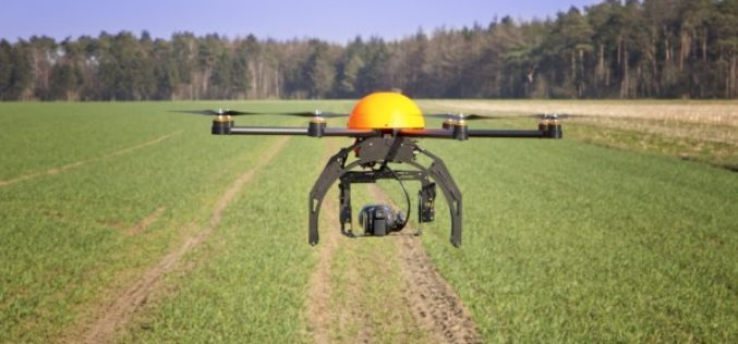 India Approved Guidelines to Use of Drones Under a Legal Framework