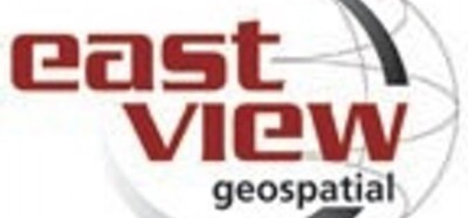 East View Geospatial Introduces New Image Analysis Services