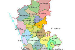 12 Taluks of Karnataka to get Soil Condition Map
