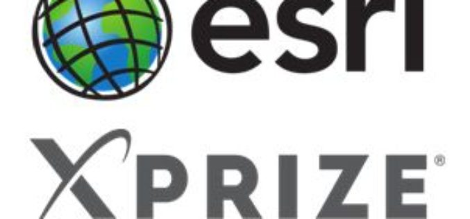 Esri Partners with XPRIZE Foundation to Map the Ocean
