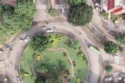 Chandigarh Begins UAV Based Aerial Survey of Properties