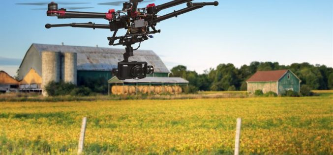 Centrik Helps Business Take Off for Self-regulating UAS Operators