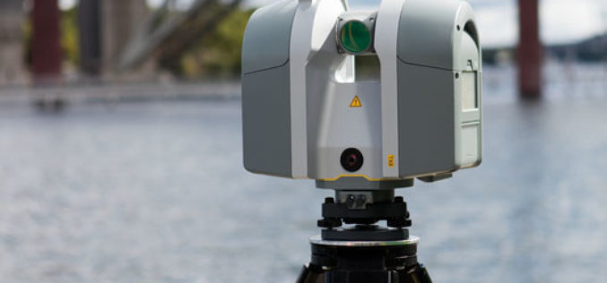 Trimble Expands 3D Laser Scanning Portfolio  with Addition of New TX6 and Improved TX8