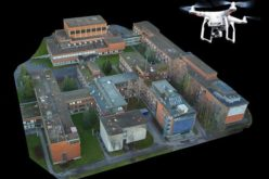 Drone That Can Create a Perfect 3D Map of Any Town – And May Help Set up 5G Networks